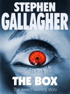 The Box by Stephen Gallagher