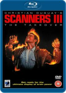 Scanners III The Takeover