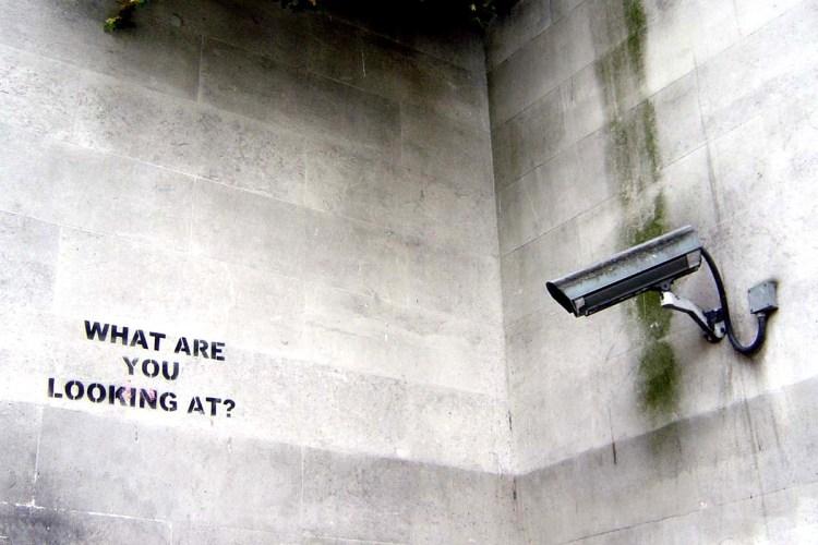 One Nation Under Surveillance