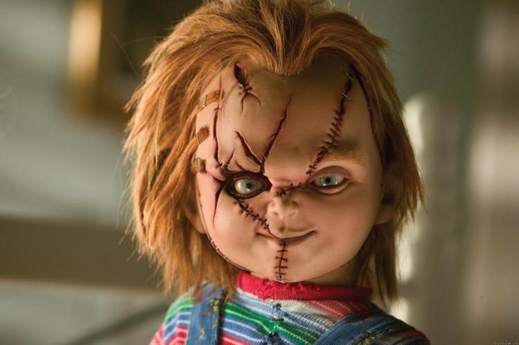 Curse of Chucky review