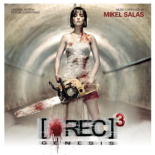 [Rec] 3 Genesis soundtrack
