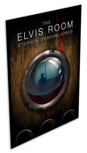 The Elvis Room by Stephen Graham Jones