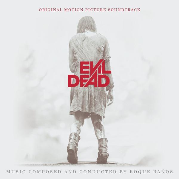 Evil Dead soundtrack