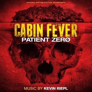 Cabin Fever Soundtrack Cover