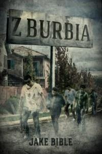 Z-BURBIA - Cover