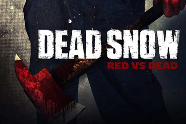 Dead Snow Red vs Dead