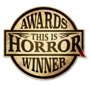 TIH award stamp white
