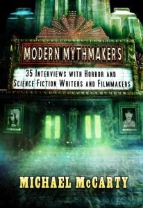 Modern Mythmakers paperback