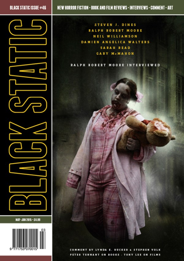 Black Static 46