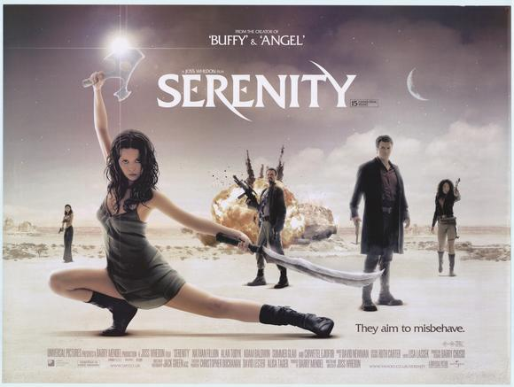 serenity-poster – This Is Horror