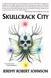 Skullcrack City