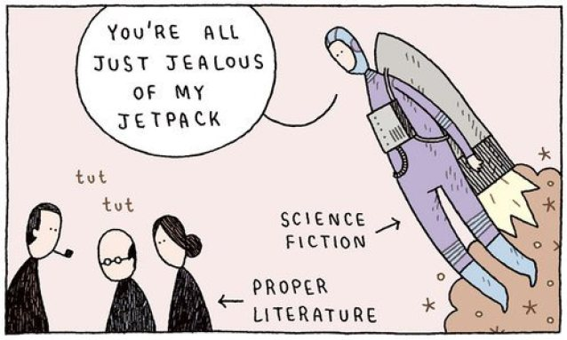 science-fiction-vs-literature-w5801