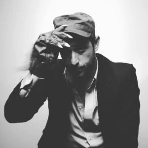 Josh Malerman by Andres Abdo