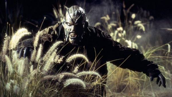 The Creeper in Jeepers Creepers