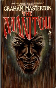 The Manitou by Graham Masteron