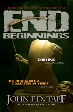 The End in all Beginnings cover