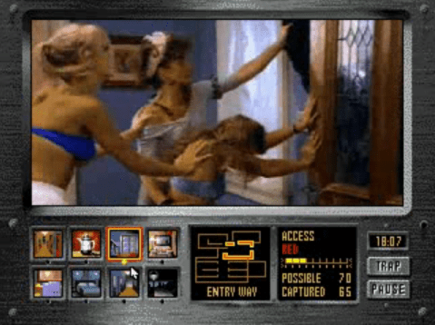 Let's Play a Game – The Evolution of Fear in Video Games, Part II