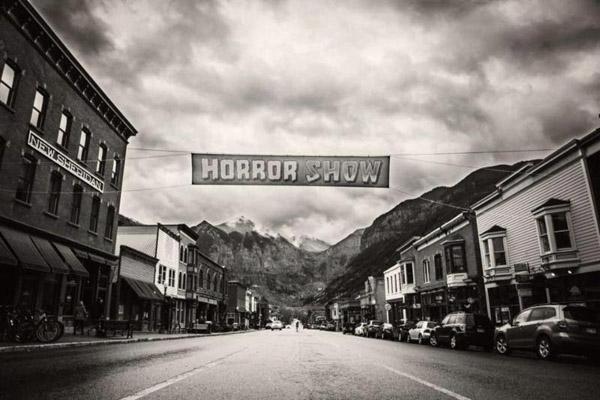 Telluride Horror festival