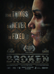 Broken movie