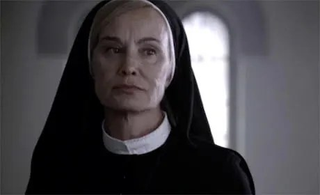 American Horror Story - Sister Jude
