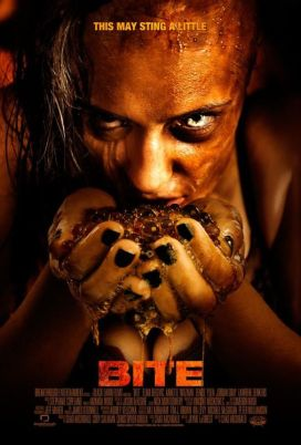 bite 2015 horror movie poster chad archibald