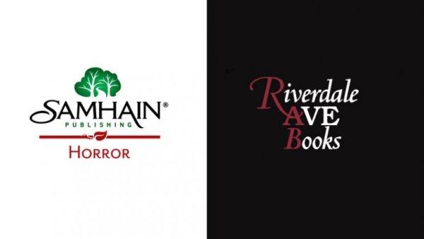 Samhain Horror Riverdale Books