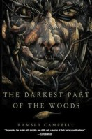The Darkest Part of the Woods - cover