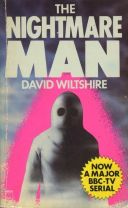 The Nightmare Man - David Wiltshire - cover