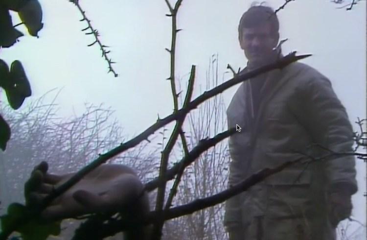 The Nightmare Man - BBC