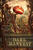 Dark Harvest - Norman Patridge - cover