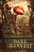 Dark Harvest - Norman Patridge - cover