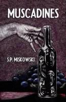 Muscadines - SP Miskowski