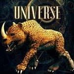 Clockwork Universe - John W. Dennehy - cover