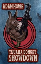 Tijuana Donkey Showdown - cover