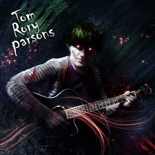 Tom Rory Parsons Promo