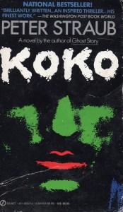 Koko cover