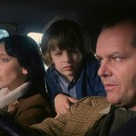 The Shining -The Torrence Family - All together