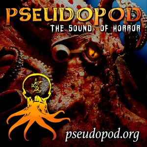 PseudoPod Podcast