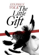 The Little Gift by Stephen Volk - cover
