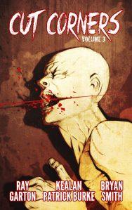Cut Corners Volume 3 - cover