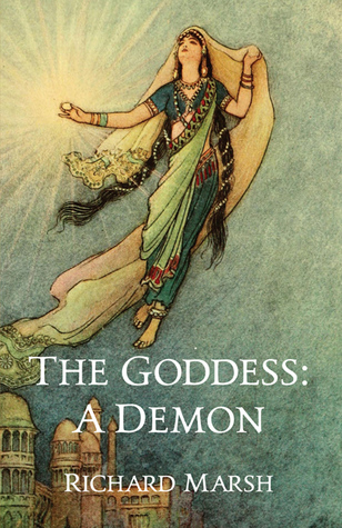 The Goddess a Demon