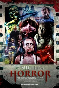 A night of Horror