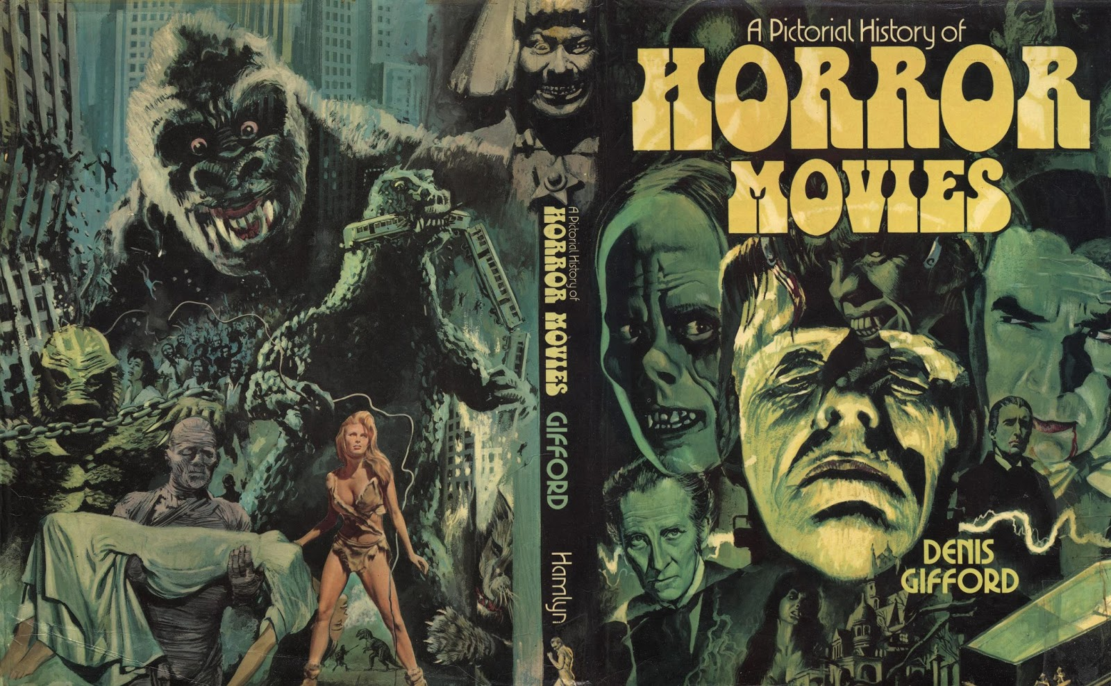 a history of horror movies History of horror - performed by the city of prague philharmonic orchestra licensed to youtube by koch entertainment, the orchard music (on behalf of silva screen records) pedl, warner.