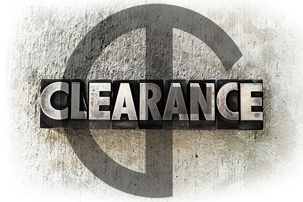 Dark Fuse Clearance