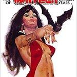 The Art of Vampirella - The Warren Years