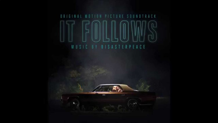 It Follows soundtrack