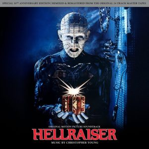 Hellraiser-Soundtrack