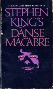 stephen king - danse macabre