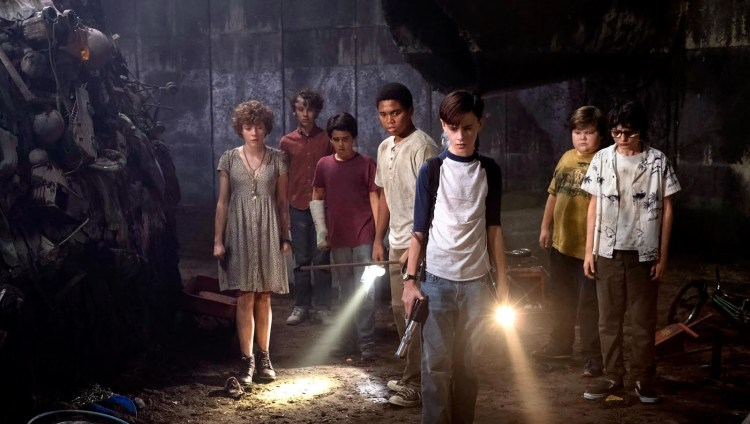IT Losers Club