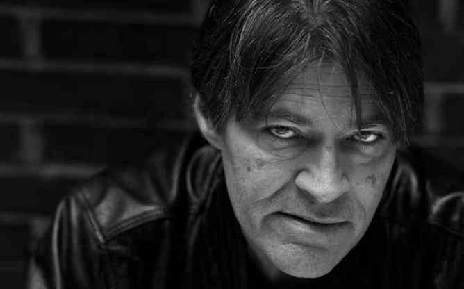 Jack Ketchum - author